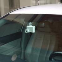 차량용 블랙박스: 아이나비 터치뷰 사용기