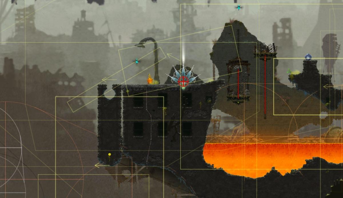 게임 스크롤의 역사(2): 횡스크롤 게임 카메라의 이론과 사례 (번역)