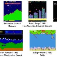 게임 스크롤의 역사(1): 횡스크롤 게임 카메라의 이론과 사례 (번역)